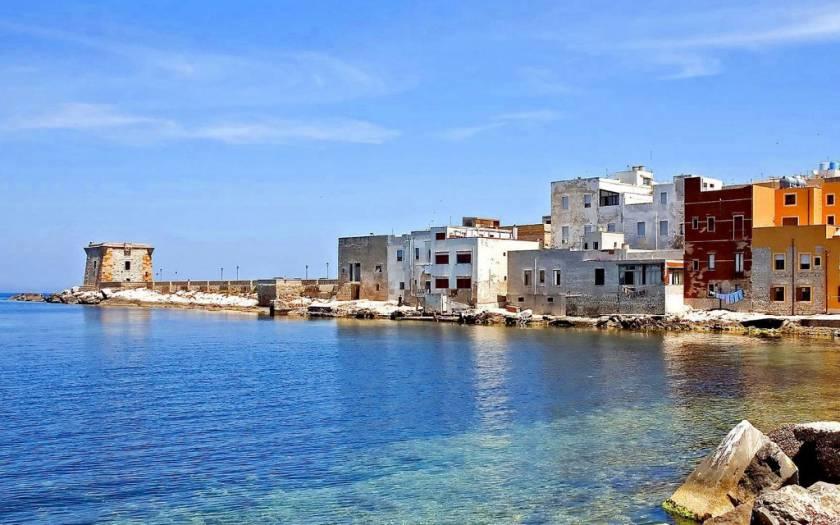 arrivare in sicilia in vacanza