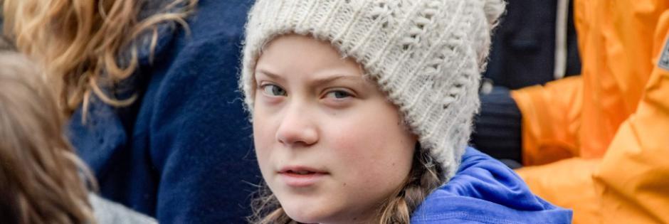 Greta Thunberg Facebook: Greta Thunberg Sarà A Roma Il 19 Aprile Per Parlare Dei
