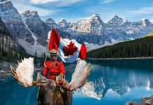 canada-paese-più-felice